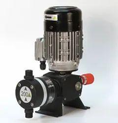 Motorized Dosing Pump