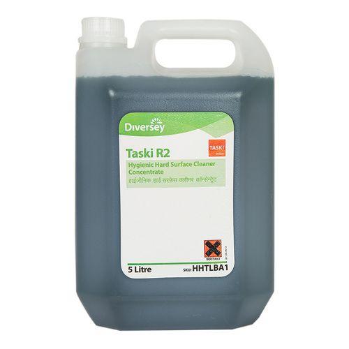 Diversery Taski R2 Floor Liquid Cleaner Quantity Per Pack