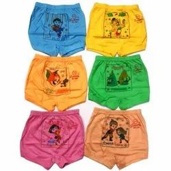 Cotton Baby Printed Bloomers, Size: 60-80 cm