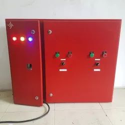 Fire Safety Power Panel
