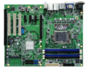 ISA Slot Industrial Motherboard