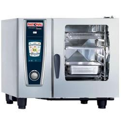 Rational Self Cooking Oven WE 61E
