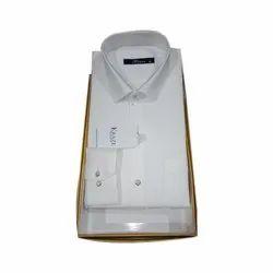 Cotton Regular Fit Kraze Plain Formal Shirt, Packaging Type: Box