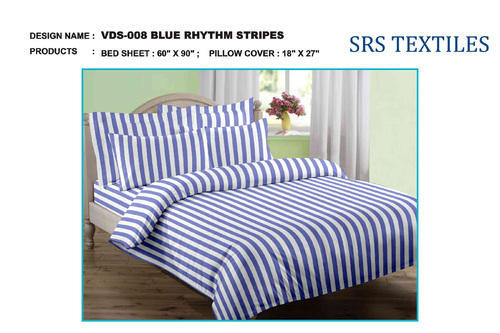 set product pillowcase bed hospital fitted sheet piece and sheets ind