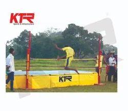 Ktr High Jump Landing Pit Mat Competition