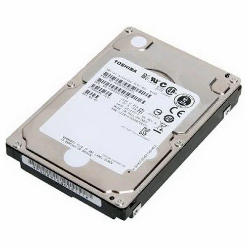 Toshiba 2TB SATA HDD