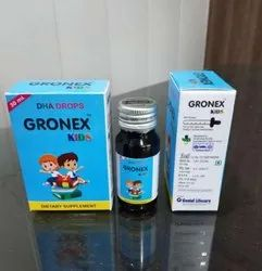 PCD PHARMA FRANCHISES GRONEX KIDS
