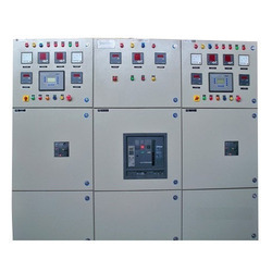 Power Synchronization Panel