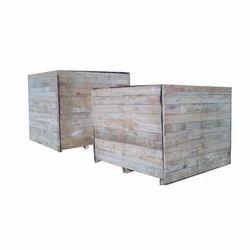 Teak Wooden Box