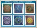 Cotton Mandala Tapestry