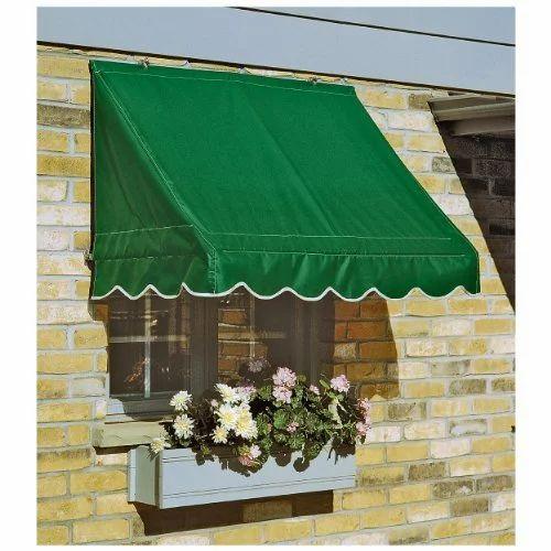 modern window awning at rs 150 square feet sayyad nagar pune