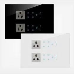 6A WiFi Remote Control Switch