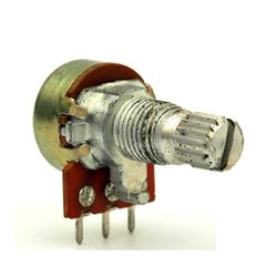 ER1210N1A1 Potentiometers