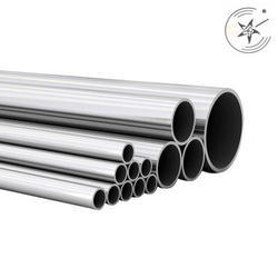 SS Prime Quality Press Pipes