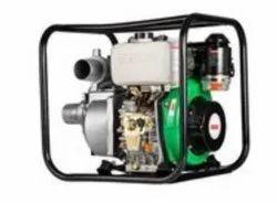 USK Diesel Water Pumpset