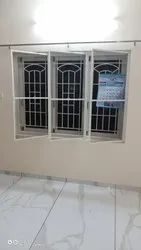 Mosquito net windows