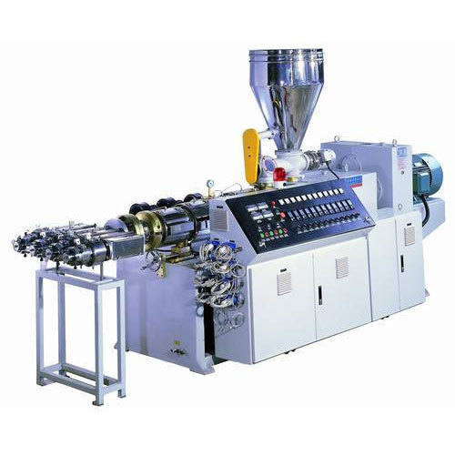 Automatic Cable Making Machine, Capacity: 200 - 400 Mtr Per Minute