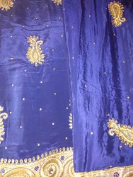 New Design Silk Suits Material