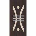 Swastik Wood Laminated Interior Door