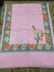 Embroidery Women woolen Cashmere shawls, Size: 28