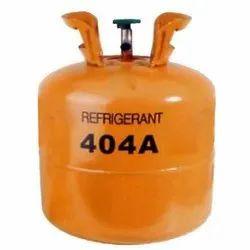 Medical Gas R404a