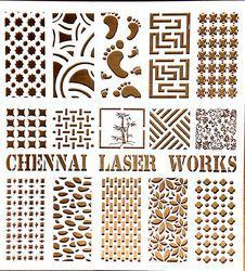 Acrylic Cutting and Engraving Works in Chennai