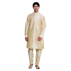 Embroidered Kurta Pajama