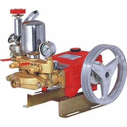 Power High Pressure Car Washer Pump