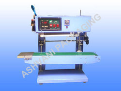 Continuous Nitrogen Flushing Machine