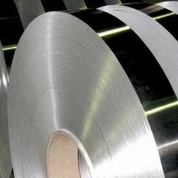 Aluminium Coated Steel