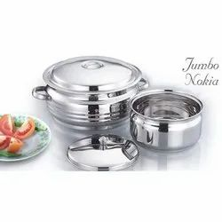Jumbo Nokia Stainless Steel Utensil Set