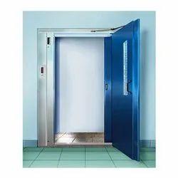 Swing Door Passenger Elevator