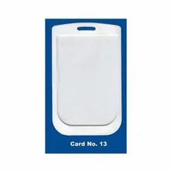 GIDS Plastic ID Card Holders