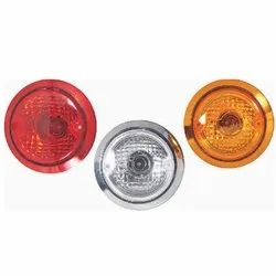 Tail Light Volvo Type 5 With Ring
