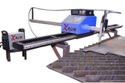 Portable CNC Plasma Profile Cutting Machine