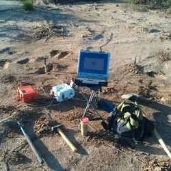 Ground Water Resistivity Surveys