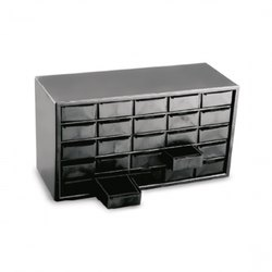 Conductive ESD Drawers