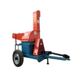 Heavy Duty Agricultural Shredder
