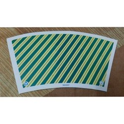 110 Gsm Paper Cup Raw Materials