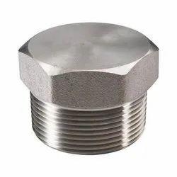 Alloy Steel Hex Head Plug