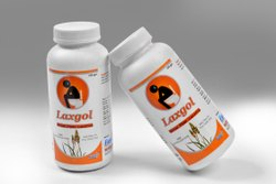 Herbal Fiber Laxative