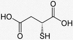 Thiomalic Acid
