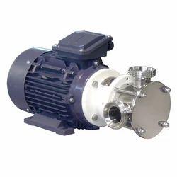 Propeller Impeller Pump, Electric