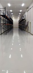 Epoxy Self Leveling, For Commercial