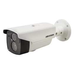 Hikvision Security HD Bullet Camera