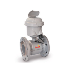 Industrial and Domestic Water Meter