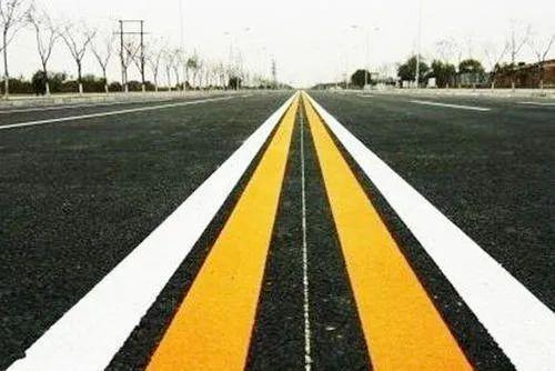 Road Marking Work