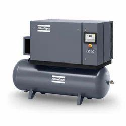 LZ Premium Oil Free Compressor