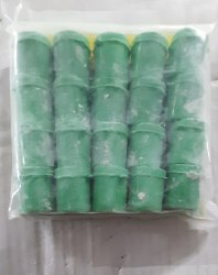 Plastic Chuna Dabbi