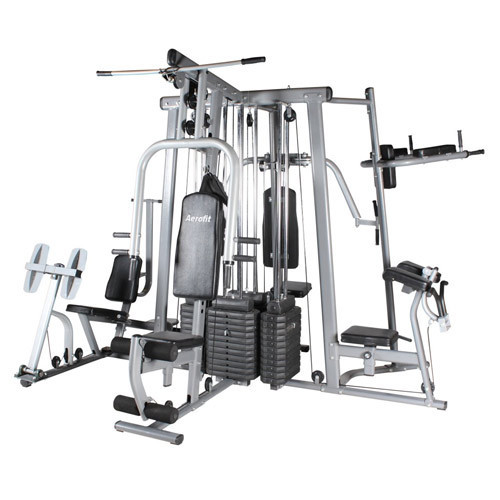 Multi workout gym six station multi gym af 704 wholesale trader